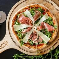 Петручио пицца Фото