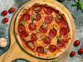 Сардиния пицца - Фото