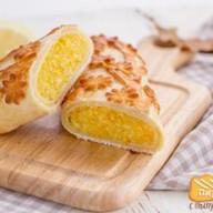 Венский пирог лимонно-апельсиновый Фото