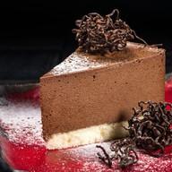 Шоколадный торт Москва Фото