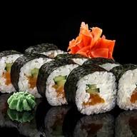 Сливочный лосось Фото
