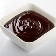 Шоколад топленый Фото