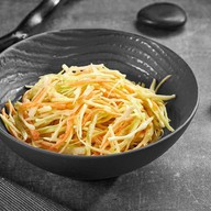 Коул слоу салат Фото