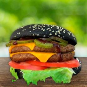 Beef Вейдер - Фото