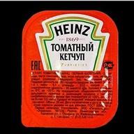 Кетчуп томатный Heinz Фото
