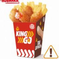 King Go креветки Фото