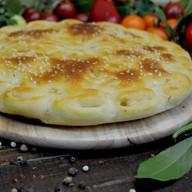 Осетинский пирог с мясом Фыджин Фото