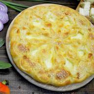 Осетинский пирог с сыром Уалибах Фото