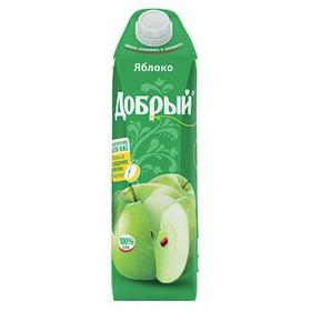 Сок Добрый (яблоко) - Фото