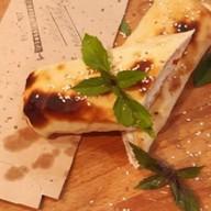 Пицца-ролл Фото