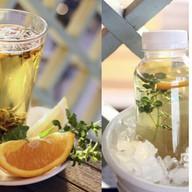 Травяной чай (несладкий) Фото