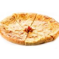 Хачапури-пицца Фото