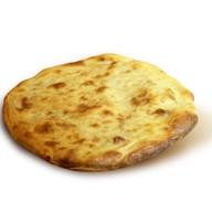 Пирог с семгой сыром и шпинатом Фото