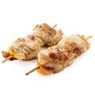 Шашлык из филе цыпленка-бройлера Фото