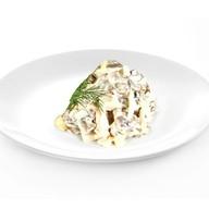 Салат грибной Пикантный Фото