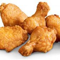 Крылышки куриные Фото