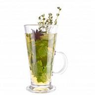 Горный чай с чебрецом Фото