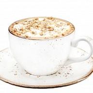 Капучино на молоке из грецкого ореха Фото