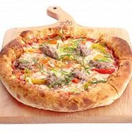 Пицца Кебаб с бараниной Фото