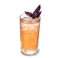 Холодный чай Жасмин/красный базилик Фото