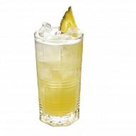 Лимонад имбирь-ананс-алоэ Фото