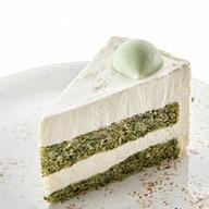 Торт Лимон-мята Фото