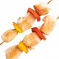 Шашлычок из курицы Фото