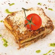 Лазанья мясная Болоньезе Фото