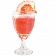 Смузи грейпфрут-клубника Фото