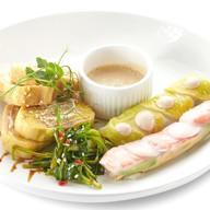 Японский завтрак Фото