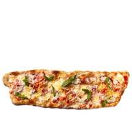 Римская пицца Сицилия Фото