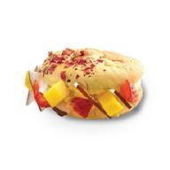 Сэндвич манго/кокос Фото