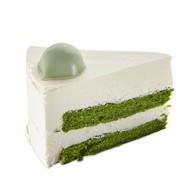 Торт Мята/лимон Фото