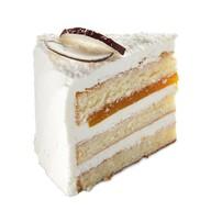 Торт Кокос/манго/маракуйя Фото