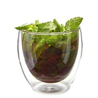 Чай улун/малина/лемонграсс Фото