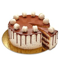Торт Оникс Фото