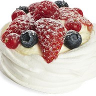 Анна Павлова пирожное Фото