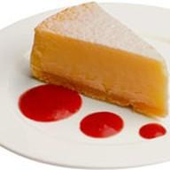 Чиз-кейк торт Фото