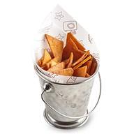 Томатные чипсы Фото