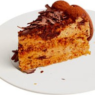 Торт Фундучитто Фото