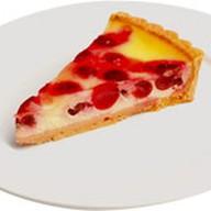 Торт Кляфути с вишней Фото