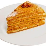 Рыжик торт Фото