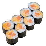 Спайси саке маке Фото