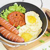Русский завтрак Фото