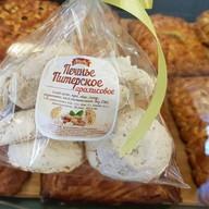 Печенье Питерское арахисовое Фото