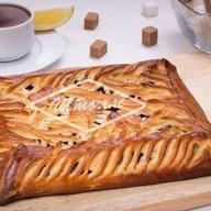Пирог с клюквой (заказ за 1 день) Фото