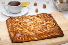 Пирог с курагой (заказ за 1 день) - Фото