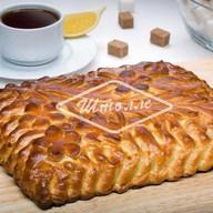 Пирог с зеленым луком (заказ за 1 день) Фото