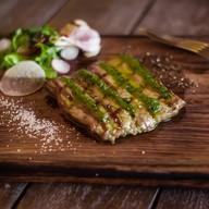 Мачете стейк (зерновой откорм) Фото