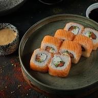 Фила с копченым лососем Фото